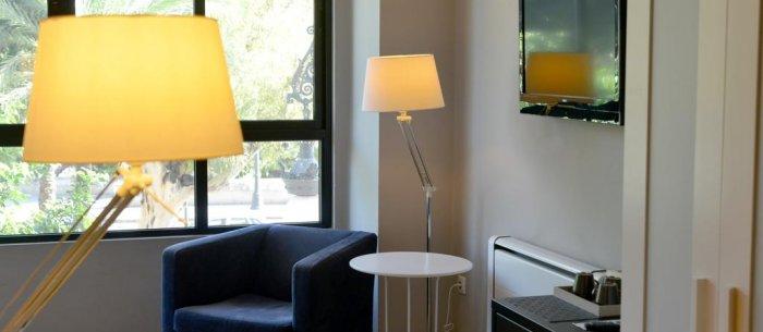 Hotel MD Modern - Jardines