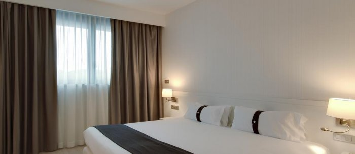 Hotel Occidental Bilbao