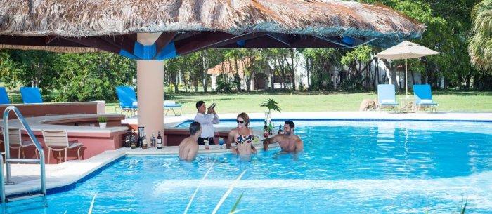 Hodelpa Garden Suites Premium