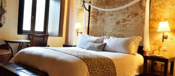 Grand Hotel Hodelpa Nicolas de Ovando