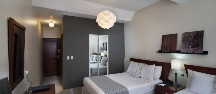 Hotel Hodelpa Caribe Colonial Premium