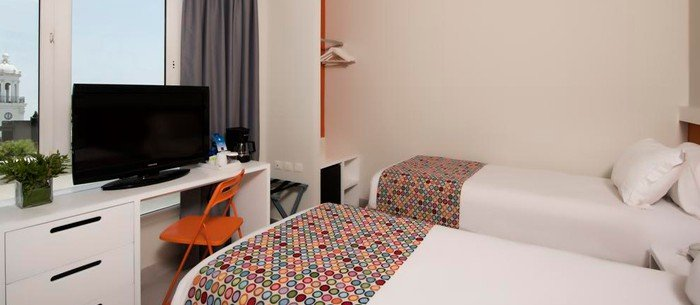 Hotel Novus Plaza Hodelpa Classic