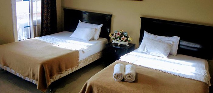 Hotel Meryland - Colón