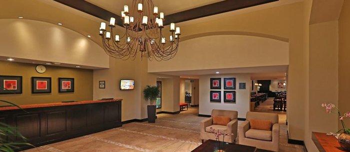 Hotel Quality Real San Jose