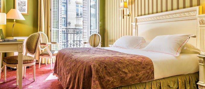 Hôtel Regence Paris