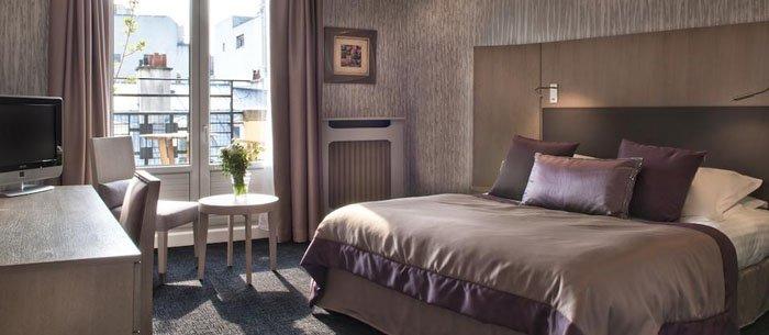 Hôtel Atala Champs-Elysées