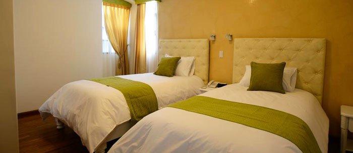 Hotel Marquiz Quito