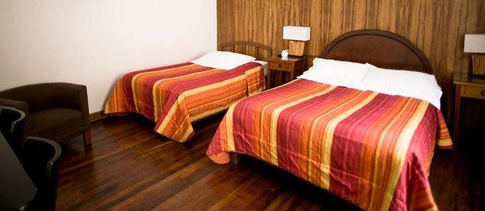 Solar de Arequipa Hostel