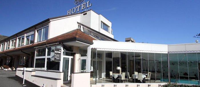 Hotel Poggio