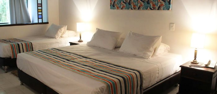 Hotel Acuarela Club Nautico