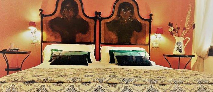 Hotel Relais Alcova del Doge