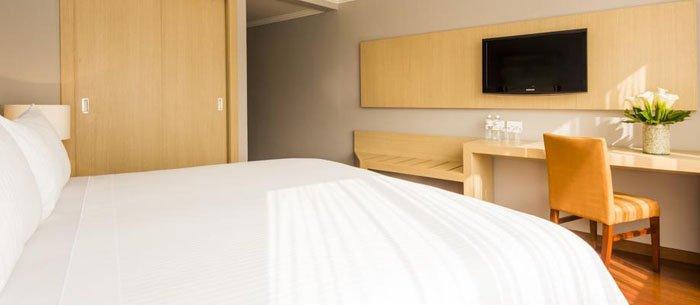 Hotel Cosmos 100