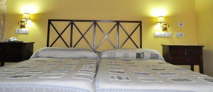 Hotel Asador de Roxos