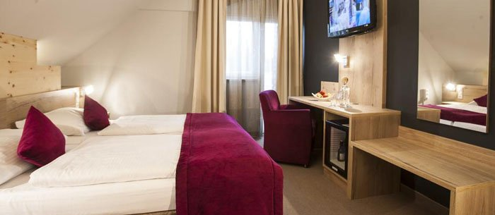 Hotel Amalienburg