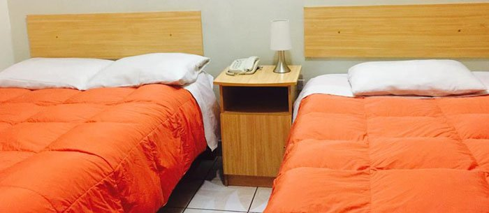 Hotel Corona Suite