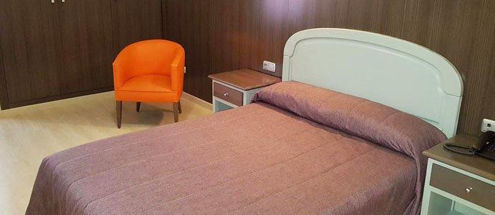 Hotel Monreal