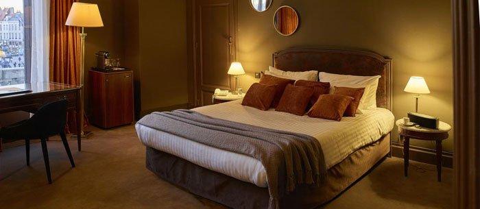 Hotel Carlton Lille