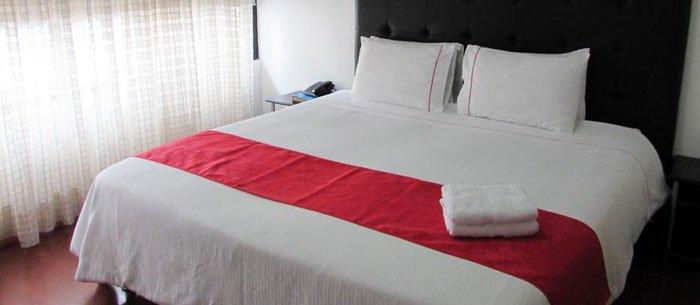 Hotel Casa Americana
