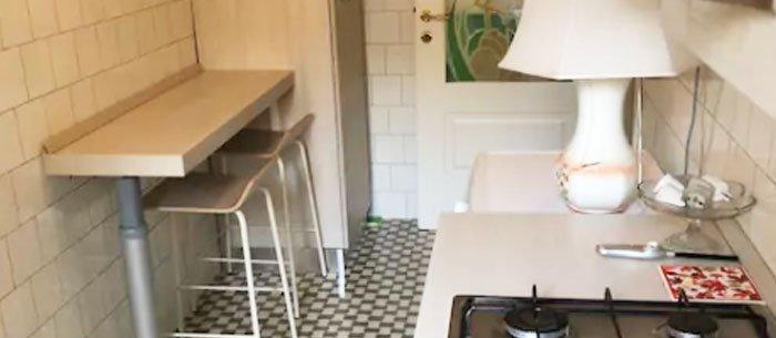 Annibaliano Cozy Apartment