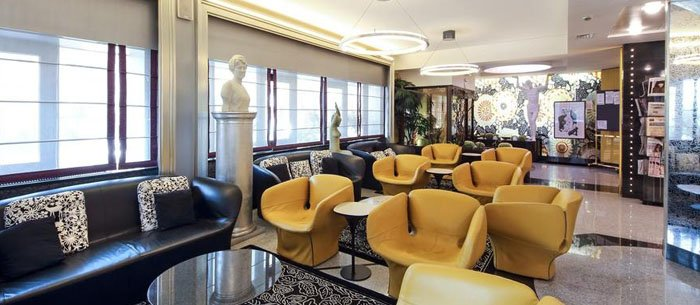 Hotel Antares Accademia