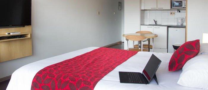 Hotel Punto Trouville