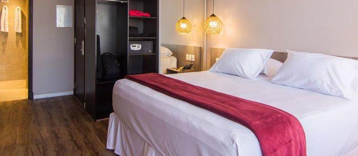 Hotel Ciudadano Suites