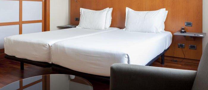 AA Hotel Ciudad de Lleida