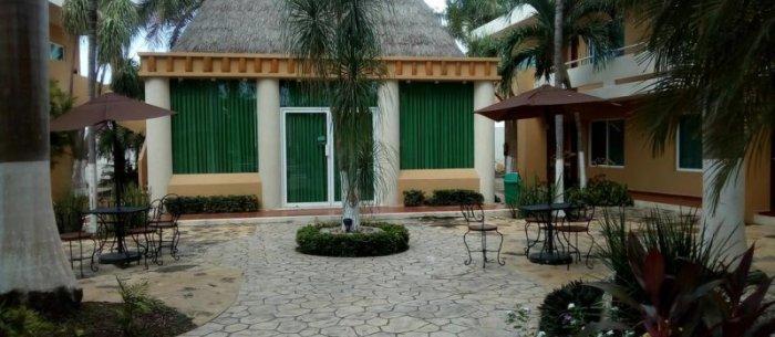 Technotel Mérida Norte