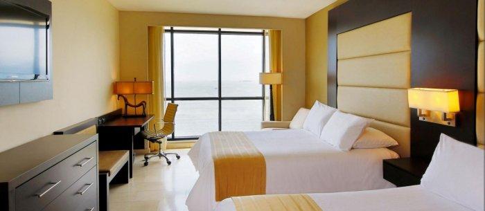 Hotel Intercontinental Miramar
