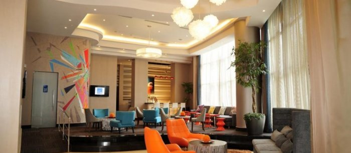 Novotel Panama City Hotel
