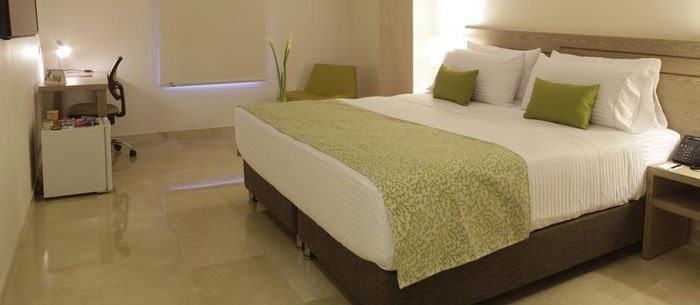 Hotel MS Ciudad Jardín-Plus