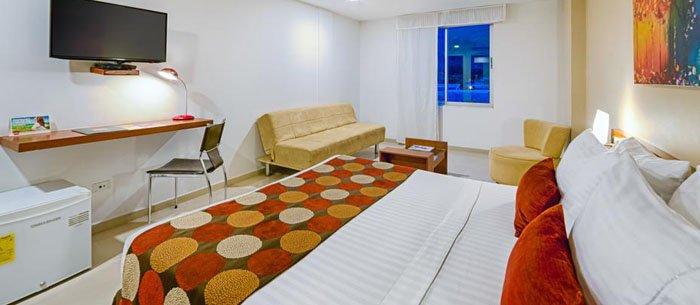 Hotel MS Chipichape Superior