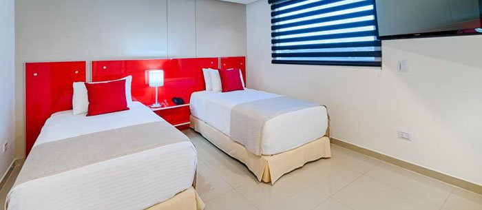 Hotel MS Blue 66 Plus