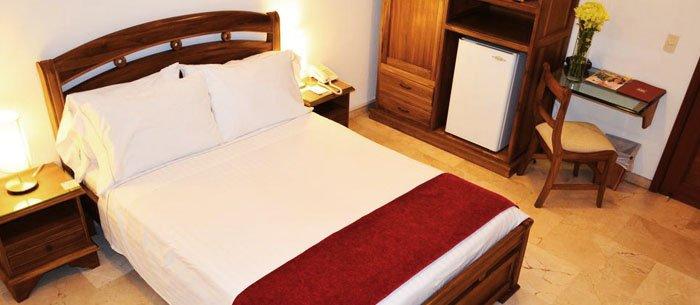 Hotel MS Castellana Confort