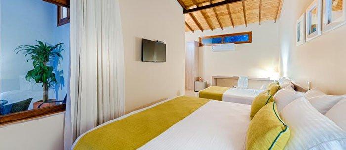 Hotel MS Campestre La Potra Plus