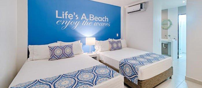 Hotel MS San Luis Village Premium
