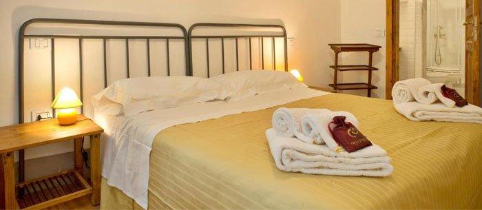 Hotel Villa D'Arte Agriresort