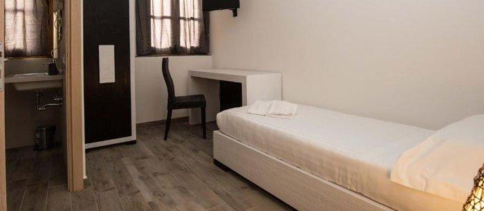 Hotel Villa Bartolini