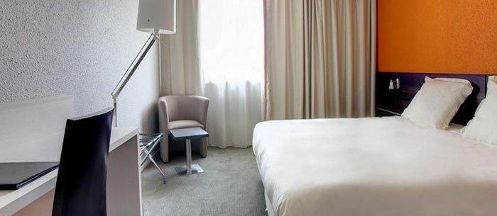 Hotel Best Western Alexander Park