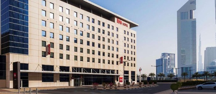 Hotel Ibis World Trade Centre