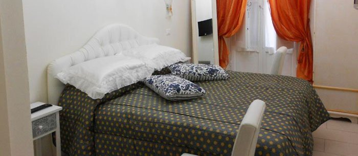 Hotel Affittacamere Alba