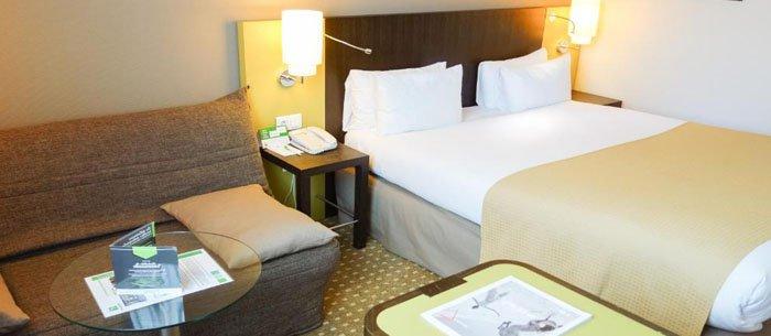 Hôtel Holiday Inn Paris CDG Airport