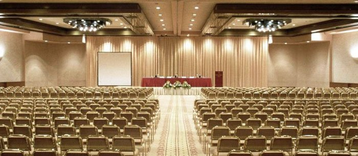 Conference Florencia Hotel