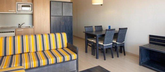 Aparthotel Acacias Salou