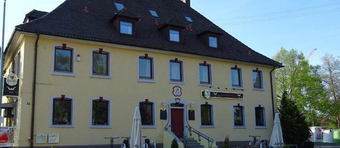 Hotel Einstein