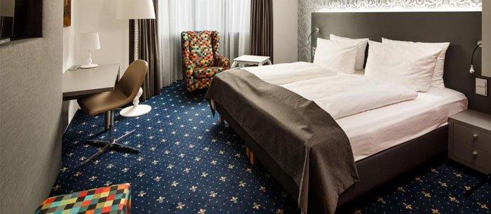 Hotel Holiday Inn Dresden - City South