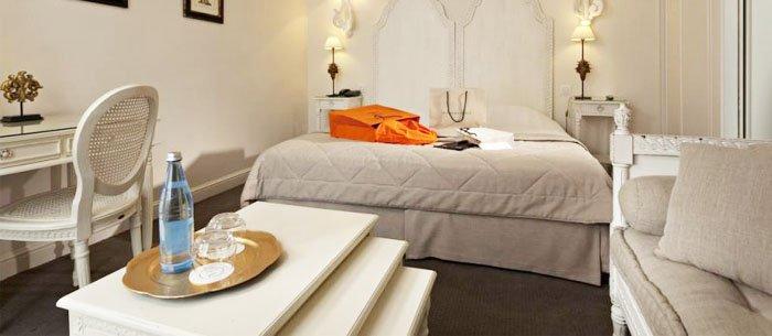 Hotel La Villa Est
