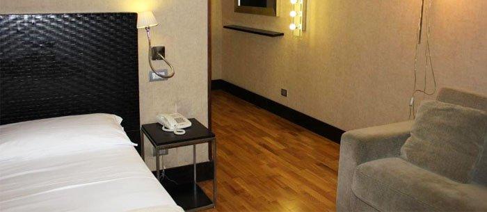 MH Design Hotel