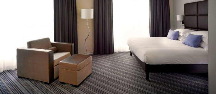 Hôtel Hyatt Regency Paris - Charles De Gaulle