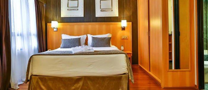 Hotel Radisson Paulista